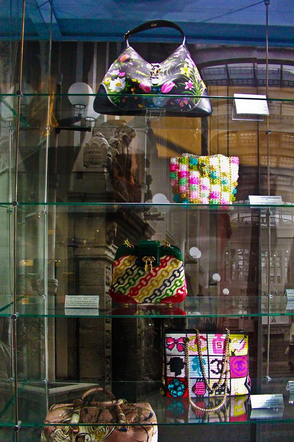 Музей сумок и кошельков в Амстердаме (19)
