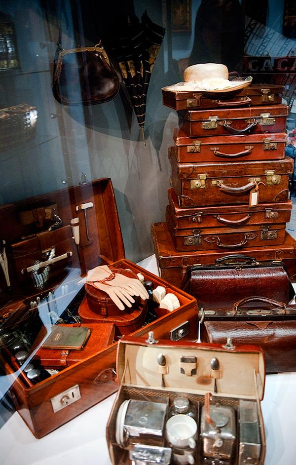 Музей сумок и кошельков в Амстердаме (11)
