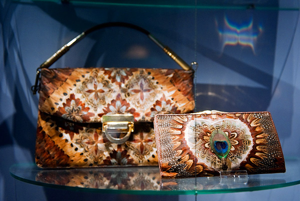 Музей сумок и кошельков в Амстердаме (5)