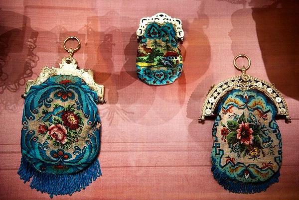 Музей сумок и кошельков в Амстердаме (4)