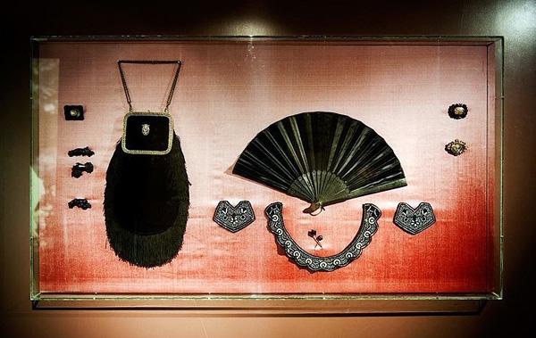 Музей сумок и кошельков в Амстердаме (3)