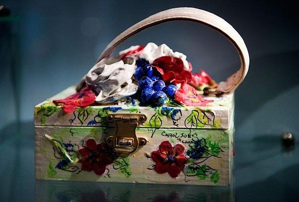 Музей сумок и кошельков в Амстердаме (2)