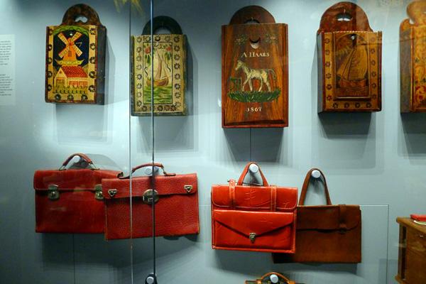 Музей сумок и кошельков в Амстердаме (26)