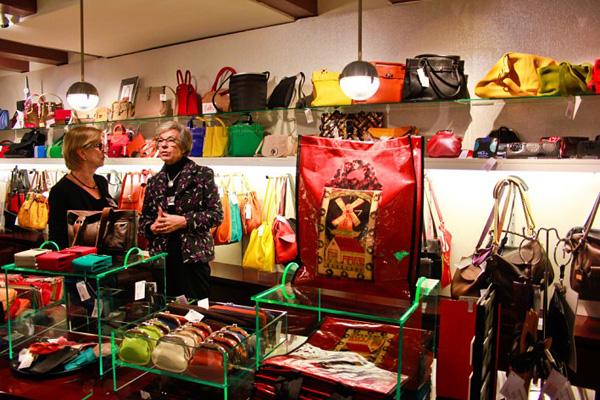 Музей сумок и кошельков в Амстердаме (25)