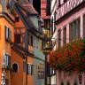 Рождественский город Ротенбург-на-Таубере (9 фото)
