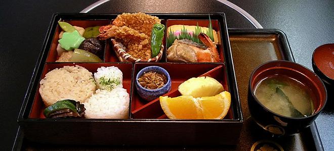 Японское искусство Бэнто (17 фото)