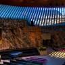 Церковь Темппелиаукио в Финляндии (13 фото)