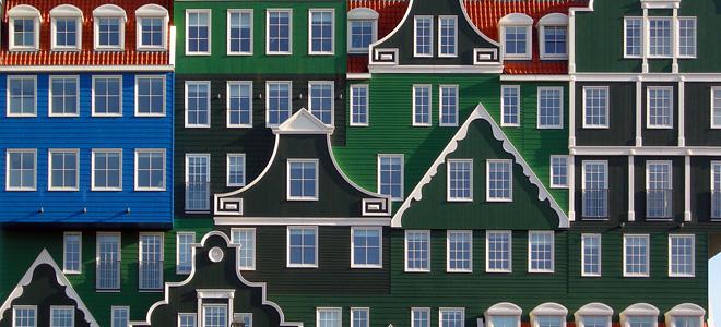 Inntel Hotels Amsterdam Zaandam — отель-конструктор (9 фото)