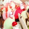 Анна Барлоу и ее десерты из фарфора (9 фото)