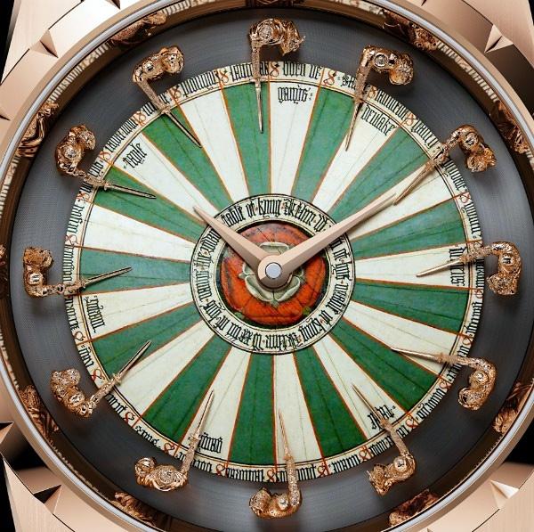 Наручные часы Excalibur Table Ronde
