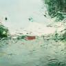 Грегори Тилкер и его дождливые картины (9 фото)