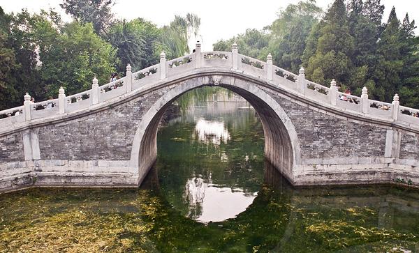 Мост Нефритового Пояса