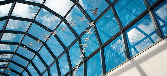 Музей «Арктикум» в Финляндии (9 фото)