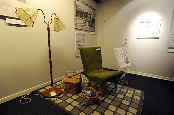 Музей ИКЕА в городке Эльмхульт (8)