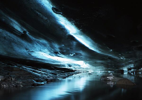 Пещера Скафтафетль