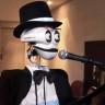Робот-пианист по имени Teotronico (9 фото)