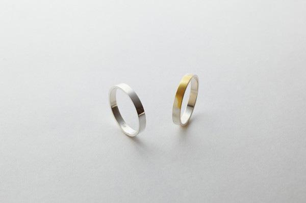 Необычные обручальные кольца от Torafu Architects