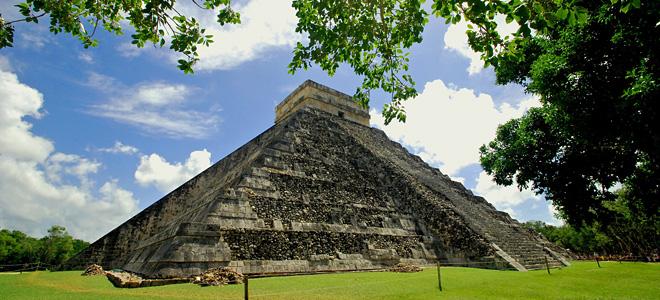 Топ-11: Самые красивые города цивилизации майя — 2