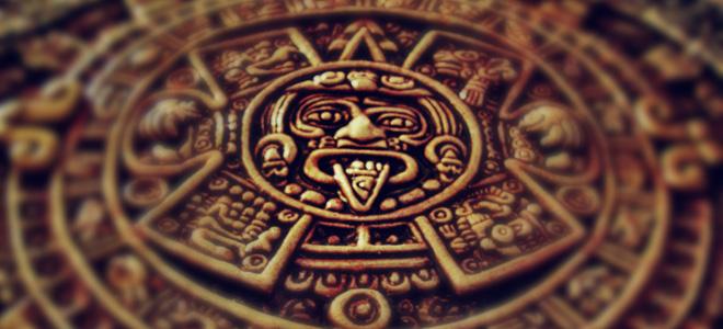 Топ-11: Самые красивые города цивилизации майя — 1
