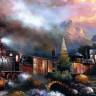 Джеймс Ли и его сказочная живопись