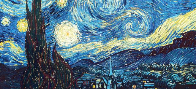 Топ-33: Самые известные картины мира — 1