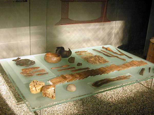 Музей кораблей викингов Vikingskipshuset в Осло