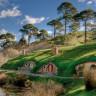 Хоббитон — деревня хоббитов в Новой Зеландии (7 фото)