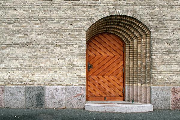 Церковь Грундтвига в Копенгагене (8)