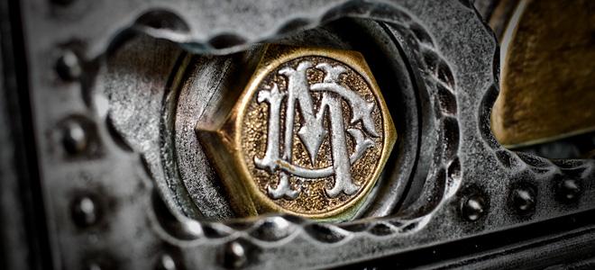 Дейл Матис и его изящный стимпанк (19 фото)