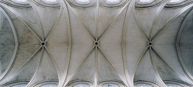 Дэвид Стивенсон и его проект «Небесные своды» (17 фото)
