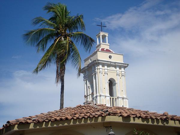 Город-остров Мескальтитан в Мексике  (4)
