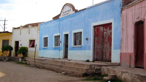Город-остров Мескальтитан в Мексике  (10)