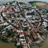 Город-остров Мескальтитан в Мексике (15 фото)