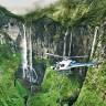 Красивейшее ущелье Тру де Фер (9 фото)