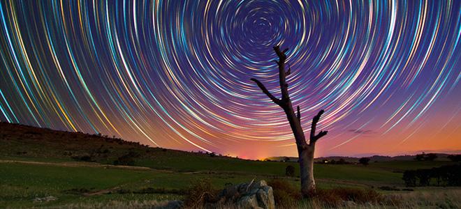 Линкольн Харрисон и его звездные круговороты (17 фото)