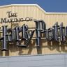 Музей Гарри Поттера в окрестностях Лондона (23 фото)