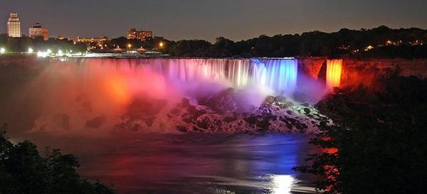 Топ 25 самые красивые водопады мира 1