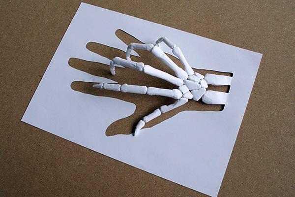 Что можно сделать из бумаги и картона своими руками фото