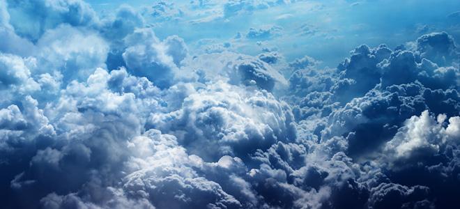 Топ-15: Самые красивые облака