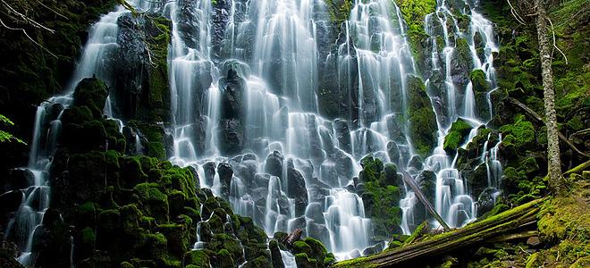 Топ-25: Самые красивые водопады мира — 1