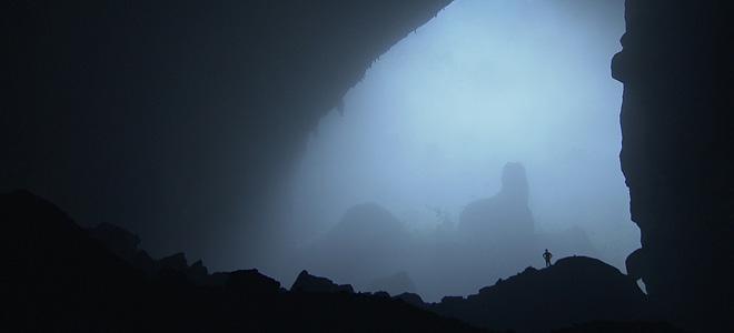 Шондонг — самая большая пещера в мире (9 фото)