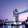 Тауэрский мост — символ Лондона (5 фото)