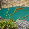Трехцветные озера вулкана Келимуту (9 фото)