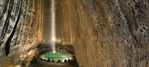 Водопад Руби-Фоллс