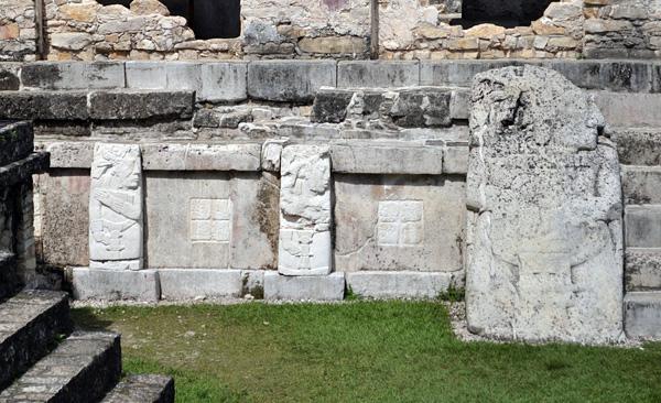 Загадочные руины Паленке