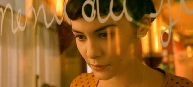 Красивое кино: Амели (3 фото)