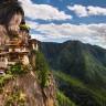 Буддийский монастырь Такцанг-Лакханг (7 фото)