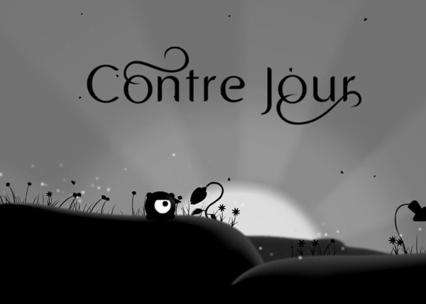 Contre Jour - Красивые игры