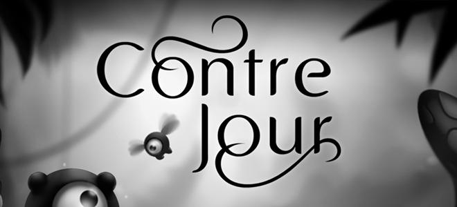 Красивые игры: Contre Jour (5 фото)