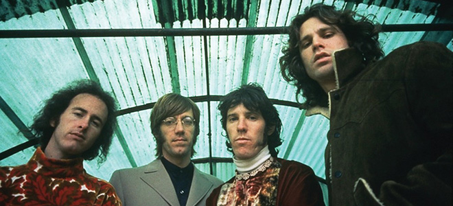 Красивая музыка: Группа The Doors (11 песен)